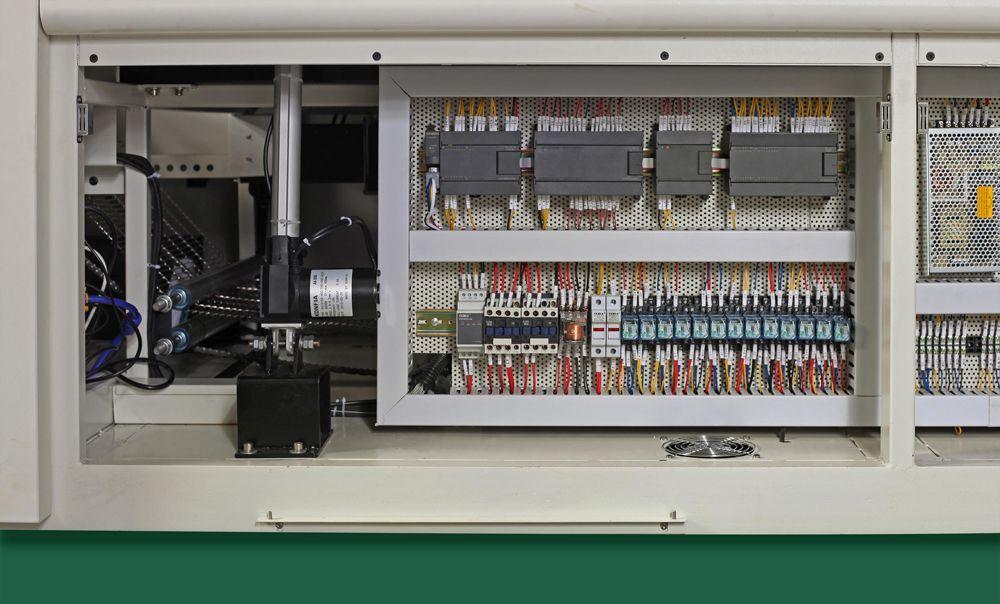 SMT Reflow Oven F8