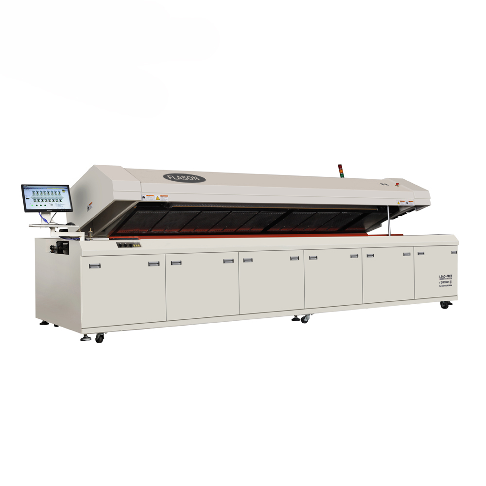 SMT Reflow Oven F8