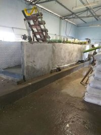 plastic Washing Tank