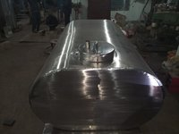 Water Tank Stainless steel