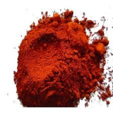 Red Oxide Pigments