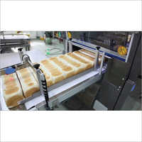 Bread Making Plant