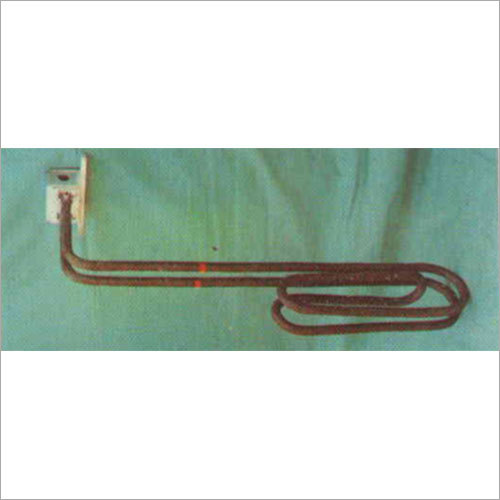 Lead Covered Immersion Heaters