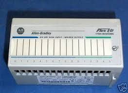 ALLEN BRADLEY 1794-IB10X0B6