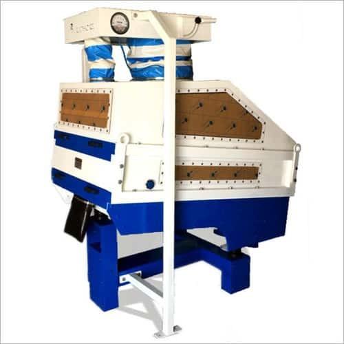 De-Stoners Flour Mill