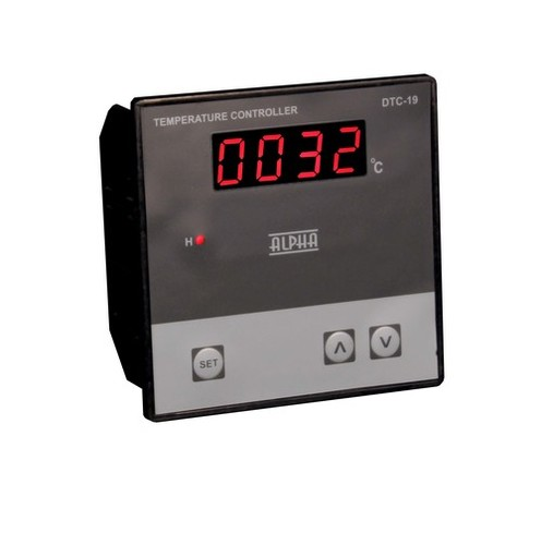 Digital Temp Indicator Controller