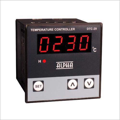 High Quality Digital Temperature Controller