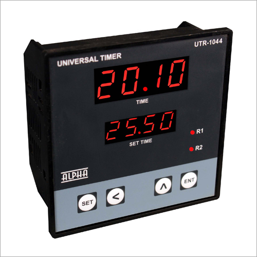 Electric Control Timer