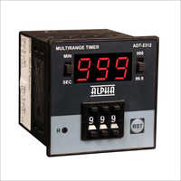 Digital Temperature Timer