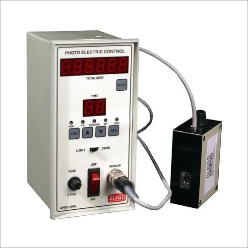 photo electric Control