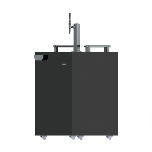 Commercial coffee kegerator - 1 Tap - 220 V