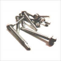 Self Railing Screws