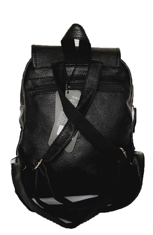 Woman Backpack School Bags