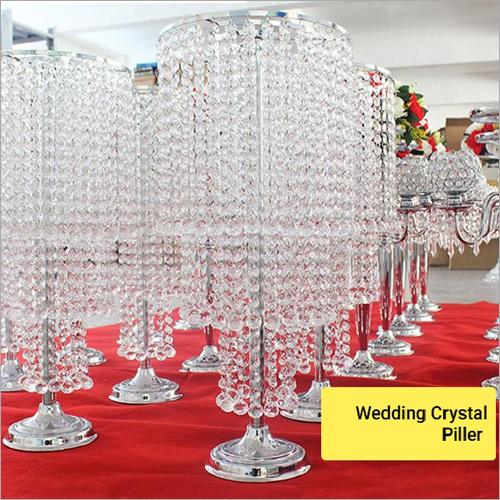 Crystal Decorative Items