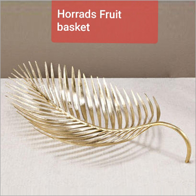 Harrods Fruit Basket