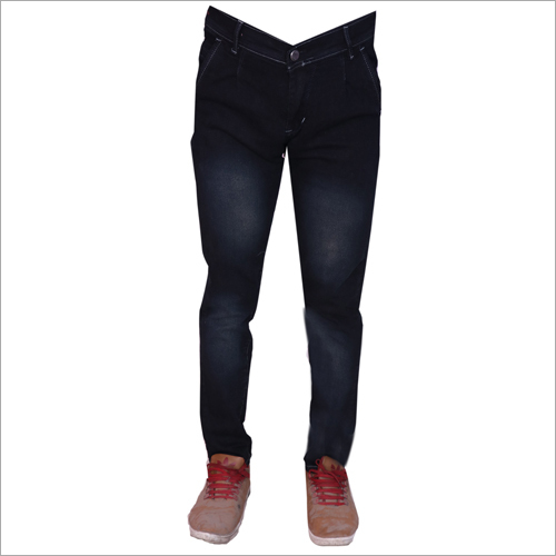 Mens Shaded Regular Fit  Jeans