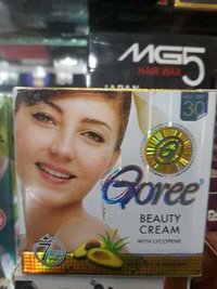 Fairness Beauty Cream
