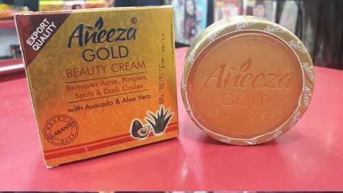 Ameeza Gold Beauty Cream
