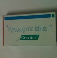Pyridostigmine Tablet