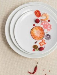 ARIANE VITAL COUPE range of crockery