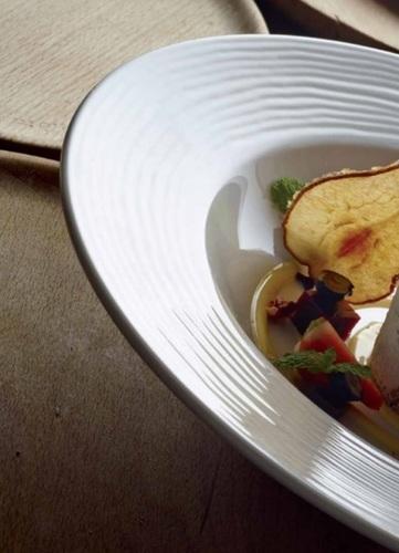 Gourmet Flat Plate
