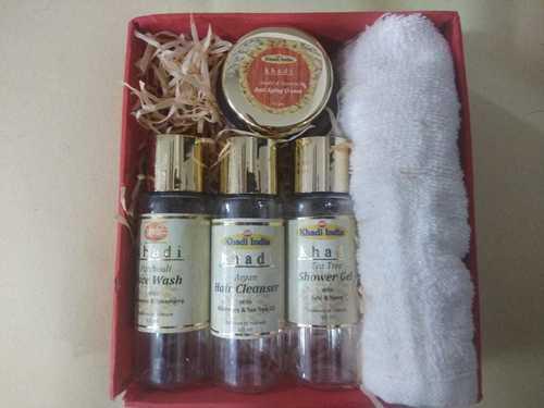 Herbal Khadi Cosmetic Kitt