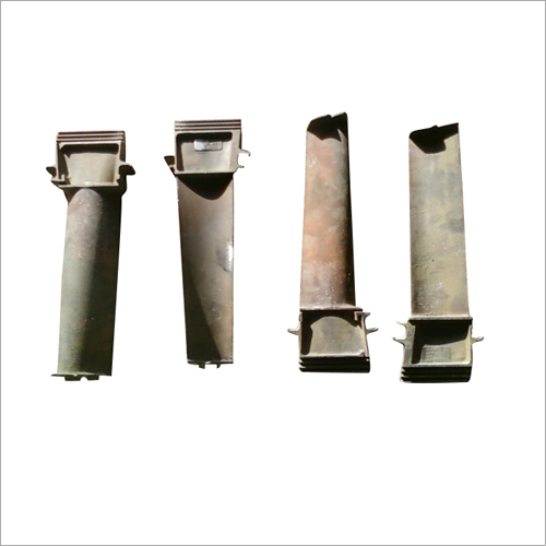 Industrial Nickel Scrap