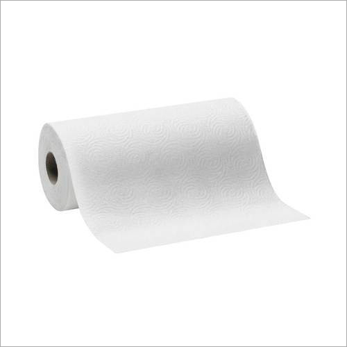 Facial Tissue Paper Roll