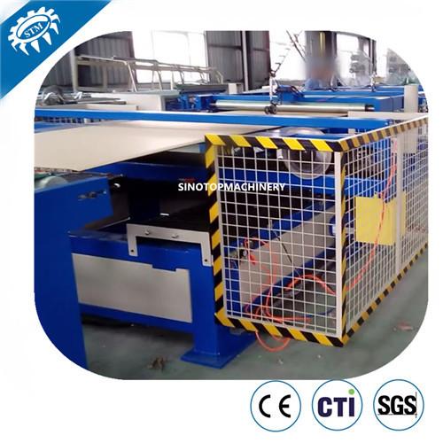 1600 Honeycomb Board Laminating Machine