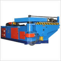 UPVC Pipe Bending Machine