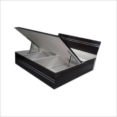 Hydraulic Wooden Folding  Bed
