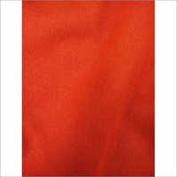 Red Acrylic Fabric