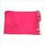 Ladies Pink Acrylic Stole
