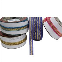 Garment Accessories Laces