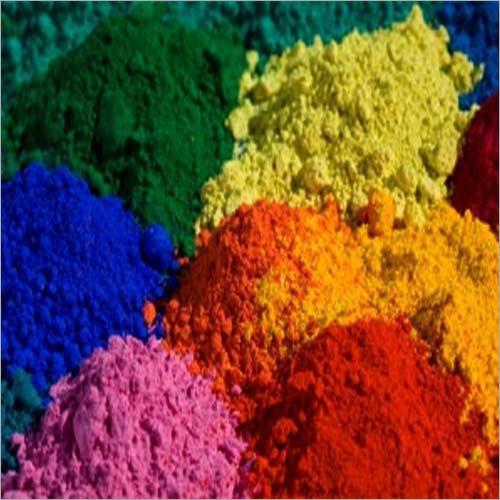 Scarlet Chrome Pigment