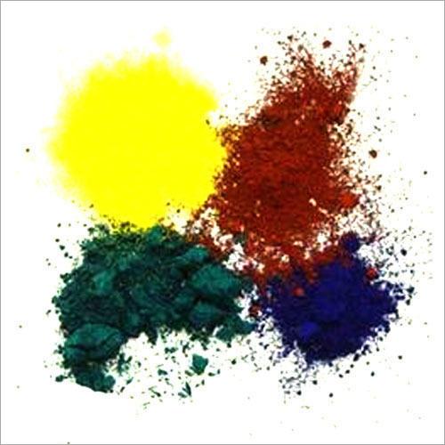 Organic Yellow Pigment