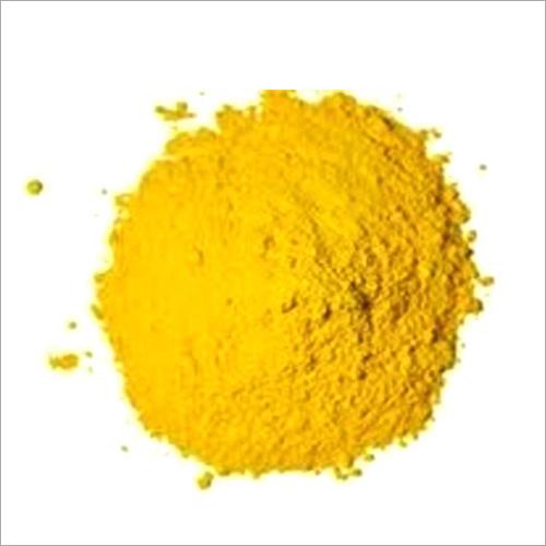Pigment Yellow Paste