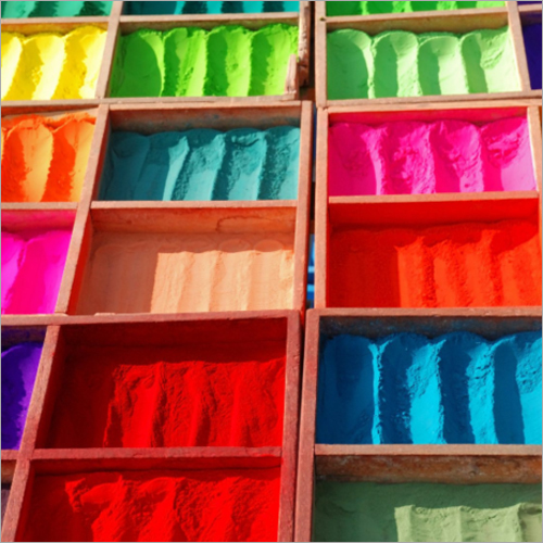 Water Based Pigment Paste