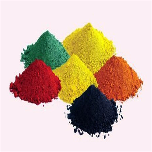 High Performance HPP Pigment