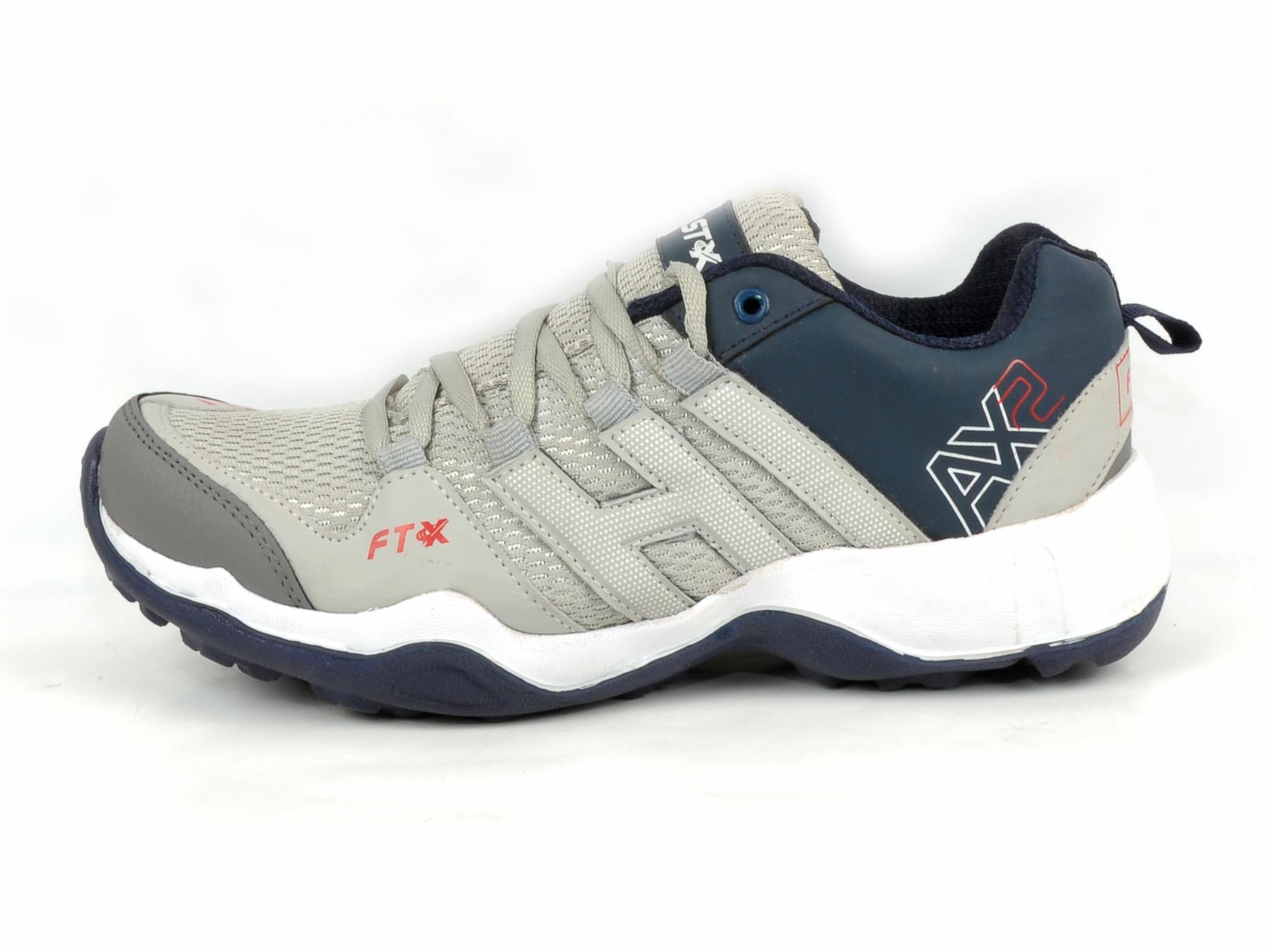 触发器炫耀鞋子