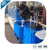 Cardboard Edge Protector Production Machine