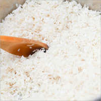 Raw Steam Rice