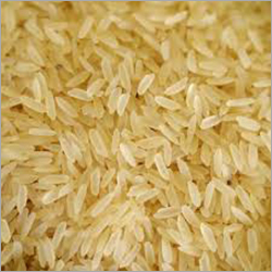Parboiled Brown Rice