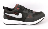 Sports Shoe Radium Black Red