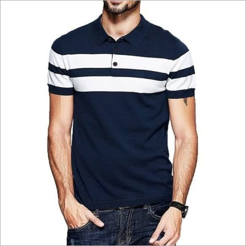 Men's Collared T Shirts