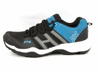 Trigger Blue Sports Shoes