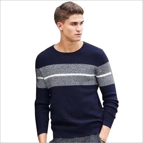 Men's Stylish Sweater