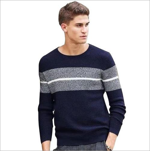 Men's Full Sleeve Sweater