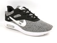 sports shoes Striker D.Grey/Black