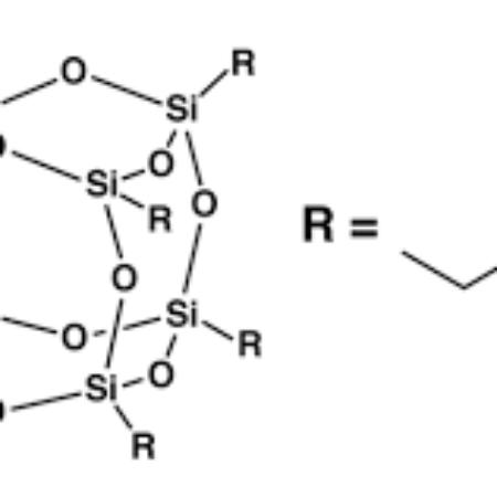 Epoxycyclohexyl POSS {(C8H13O)n(SiO1.5)n 99.99%}